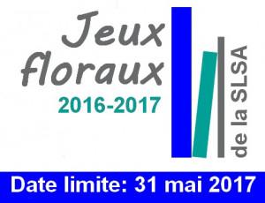 logo jeux floraux