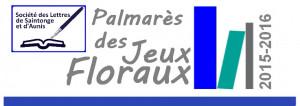 palmarès logo 15-16