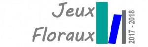 jeux floraux 2017-2018
