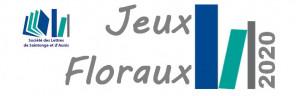 Logo JF 2020